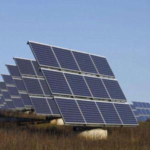 太阳能供电系统在通信基站的应用