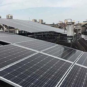 国家能源太阳能中心首次开展微型光伏逆变器测试