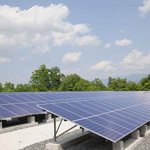 太阳能光伏逆变器接入电网布局与安全问题