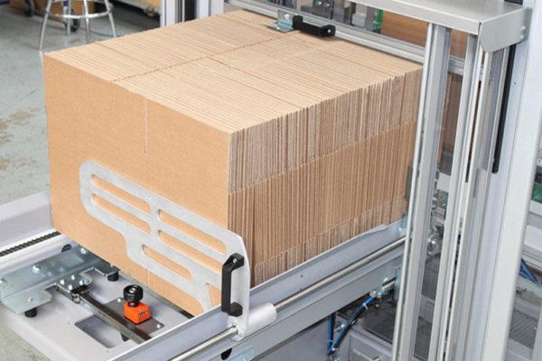 变频器在食品包装机上的应用