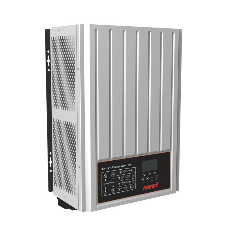 PH3000系列光伏离并网储能逆变器 (2.5-5KVA)