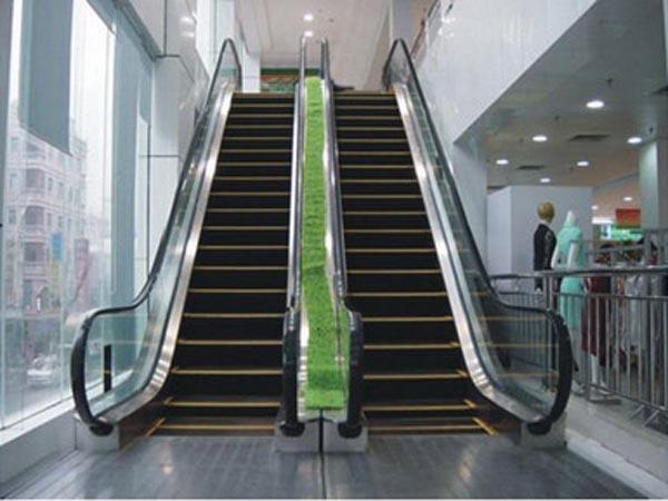 美世乐变频器自动扶梯应用方案