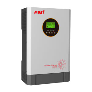 EP1800系列高频正弦波逆变电源 (1-5KVA)