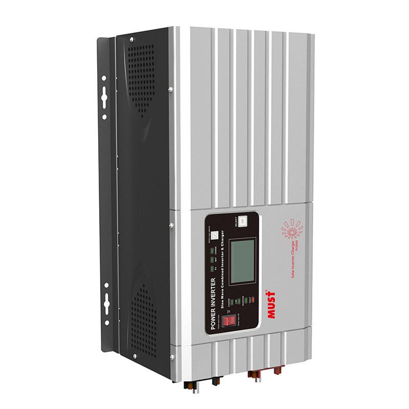EP3000 PRO系列工频正弦波逆变电源 (1-6KW)