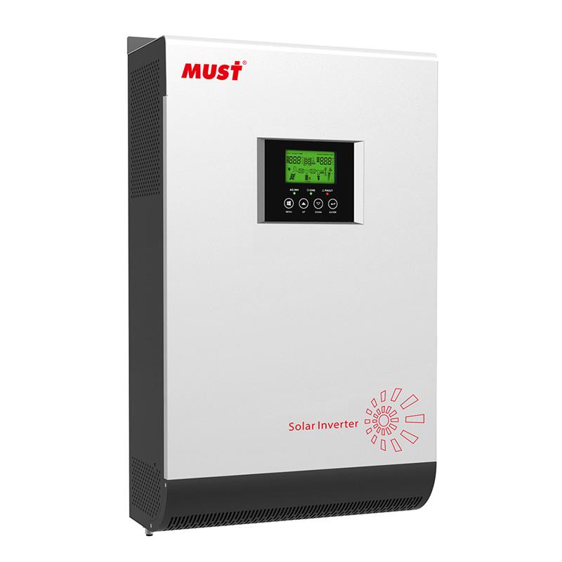 PH1800 PLUS系列光伏离并网储能逆变器 (1.5-5KW)