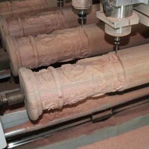 美世乐变频器在数控雕刻机床应用