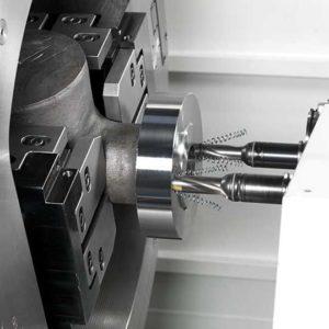 美世乐变频器在数控车床应用