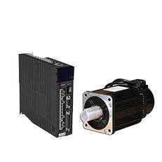 SD20-E总线型伺服系统