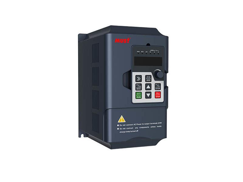MT100系列通用矢量变频器