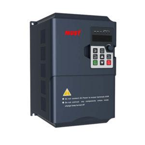变频器厂家详解:变频器在风机水泵中应用的优势