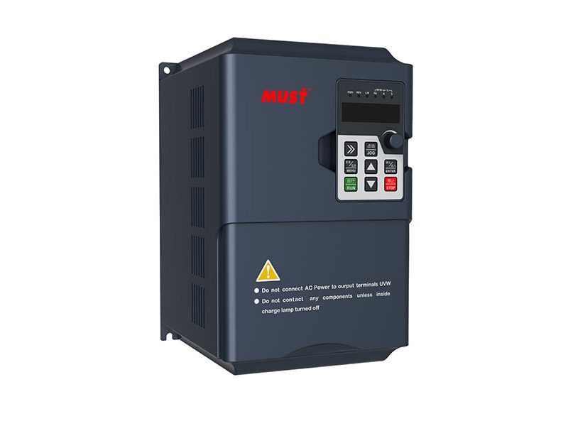 MT110系列研磨机专用型变频器