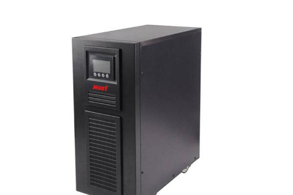 EH5000系列高频在线式单进单出UPS (10-20KVA)