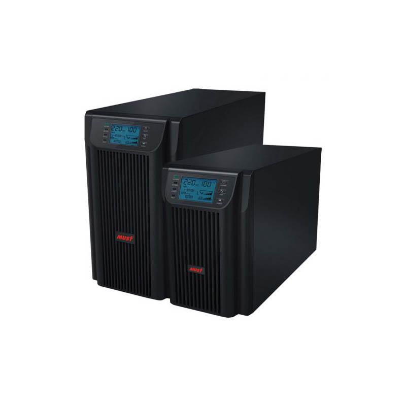 EH5300系列高频在线式单进单出UPS (1-3KVA)