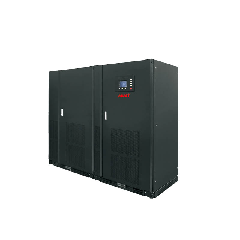 EH9115系列工频在线式三进三出智能化UPS (250-800KVA)