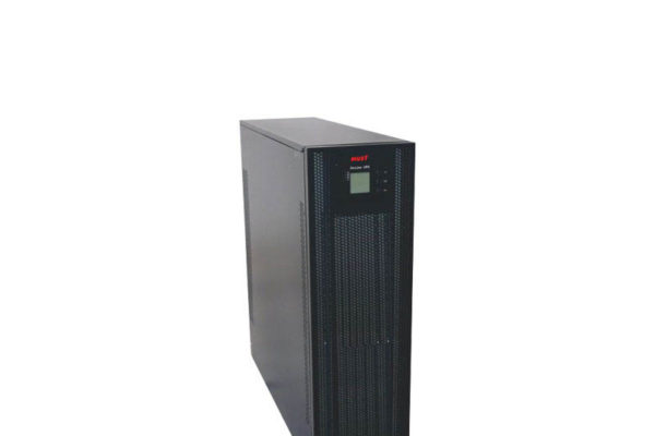 EH9335系列高频在线式三进三出UPS (20-80KVA)