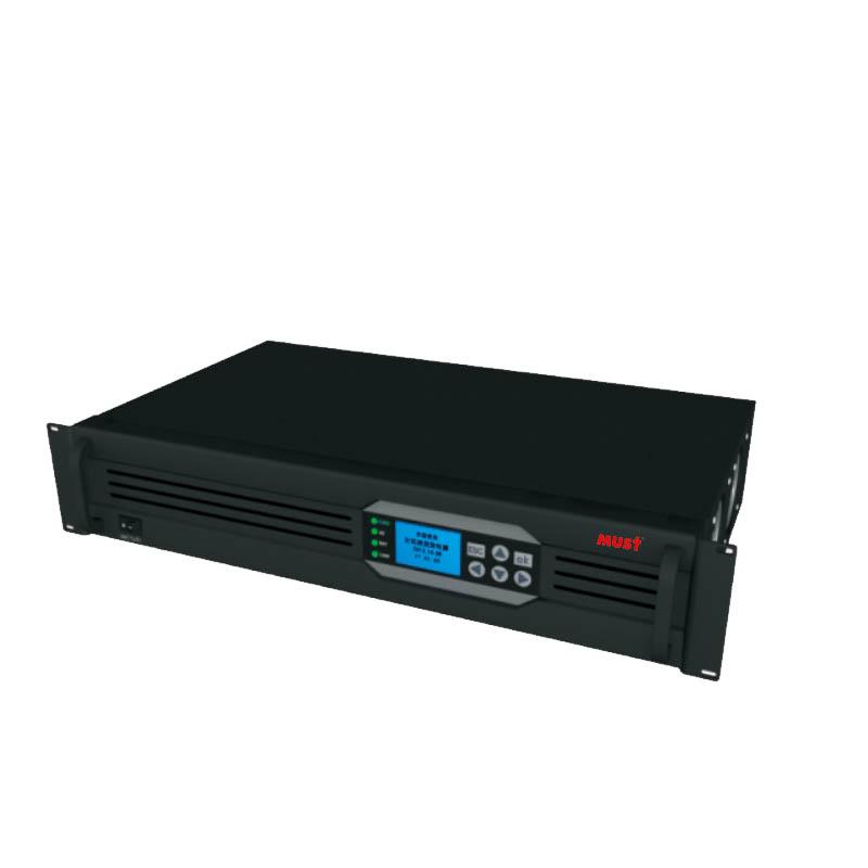 EP8000系列高频单进单出电力逆变电源 (1-6KVA)