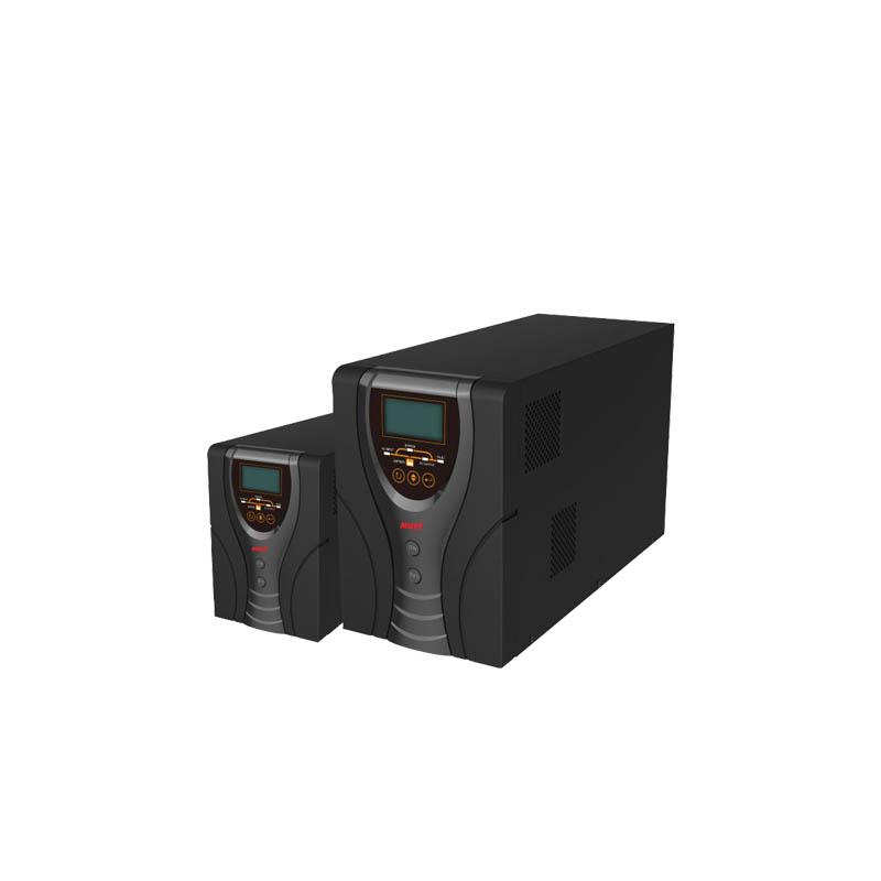 EW2000 PRO系列工频在线互动式单进单出UPS(750-1500VA)