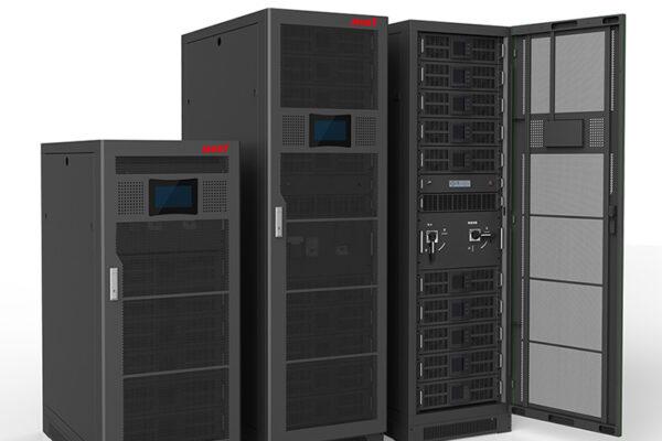 模块化UPS电源在数据中心机房中的优势
