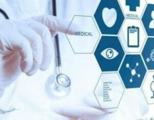 医疗行业电源解决方案