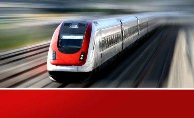 交通行业的电源应用方案