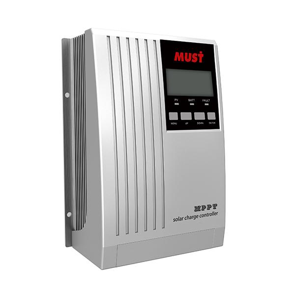 PC1600A系列MPPT光伏控制器 (20-40A)