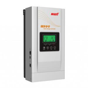 PC1800A系列MPPT光伏控制器 (45-60A)