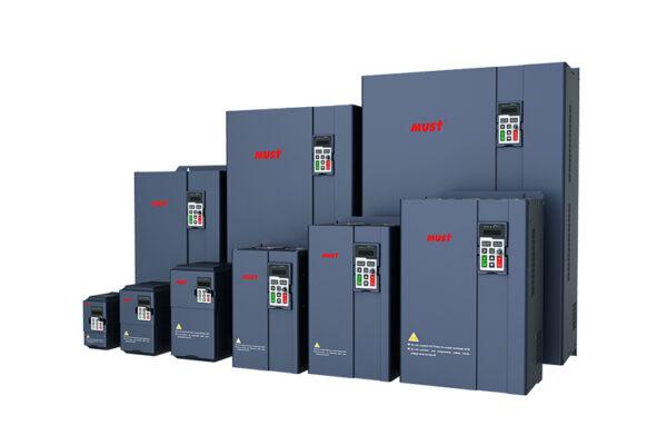 变频器厂家详解:什么情况下需要加大变频器的容量