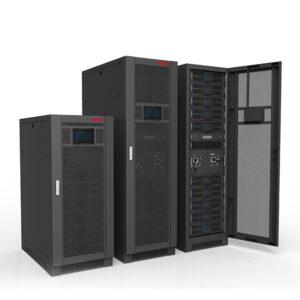 EH9500系列模块化高频在线式三进三出UPS (20-200KVA)