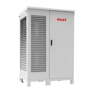 PTW-0616A系列室外预置式一体化微模块数据机房方案