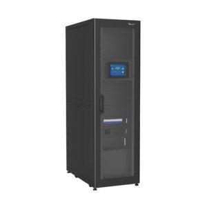 银河I号一体化机柜微模块数据机房