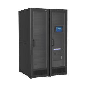 银河II号一体化机柜微模块数据机房