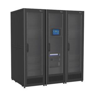 银河III号一体化机柜微模块数据机房