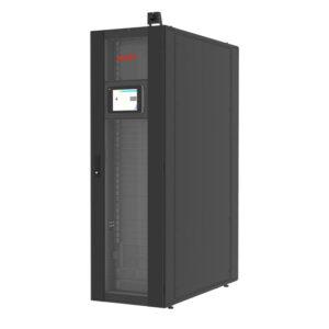 PTM-0616A系列室内单柜微模块数据机房