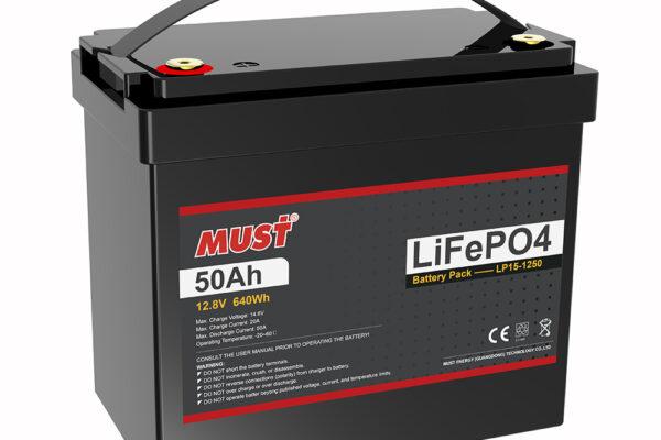 锂电池厂家详解:磷酸铁锂电池的优势